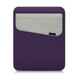 摩仕Muse iPad专用防倾倒雅致轻薄内袋(紫) 笔记本包/摩仕