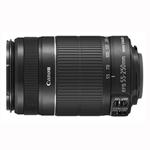 佳能EF-S 55-250mm f/4-5.6 IS II 镜头&滤镜/佳能