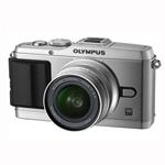 奥林巴斯E-P3套机(12mm) 数码相机/奥林巴斯