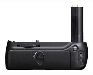 斯丹德尼康D90手柄/尼康D80手柄电池盒图片