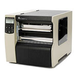Zebra 220Xi4(203dpi) 条码打印机/Zebra