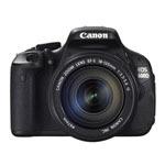 佳能600D套机(18-135mm IS) 数码相机/佳能