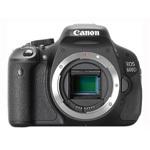 佳能600D(单机) 数码相机/佳能