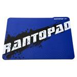 RantoPad GTR 碳素-蓝色 鼠标垫/RantoPad