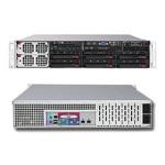 超微8026B-TRF 服务器/超微