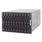 超微SBE-720E-7226T-T2(双刀片) 服务器/超微