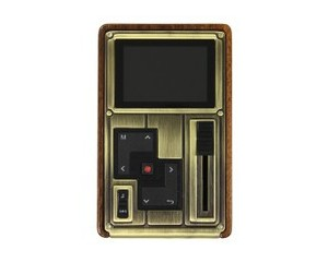 colorfly Pocket HiFi C4(16GB)图片