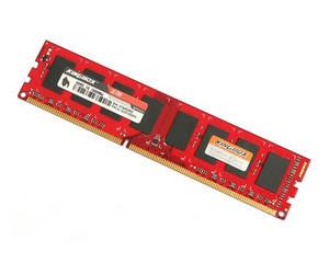 黑金刚 4GB DDR3 1333图片