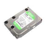 西部数据WD 1TB 5400转 32MB SATA3 绿盘(WD10EADX) 硬盘/西部数据