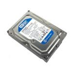 西部数据WD 500GB 7200转 16MB SATA3 蓝盘(WD5000AAKX) 硬盘/西部数据