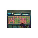 雷盛 Φ3.75室内双色LED显示屏 LED显示屏/雷盛