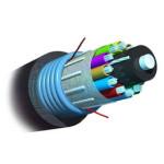 AMP 室外用铠装型光缆2-1664179-5 光纤线缆/AMP