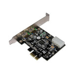 奥视通 8001 USB3.0转PCI-E板卡 转接及数据线/奥视通
