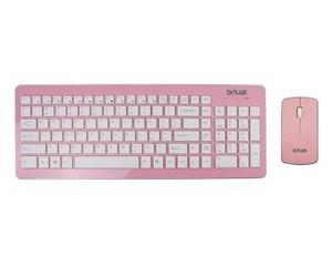 多彩 8900G键鼠套装图片