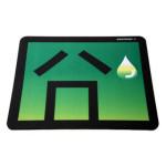 RantoPad Rantopad H1丝滑系列(囧垫) 鼠标垫/RantoPad