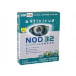 NOD32 防病毒软件 视窗多用户版 (50用户包)使用年限2年 安防杀毒/NOD32