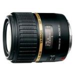 腾龙SP AF 60mm f/2 Di II Macro 1:1(G005)尼康NII卡口 镜头&滤镜/腾龙
