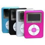 紫光VP+808(2GB) MP3播放器/紫光