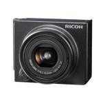 理光S10 24-72mm f/2.5-4.4 VC 镜头&滤镜/理光