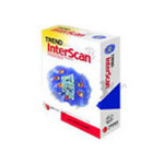 趋势科技 InterScan(10用户补充装)