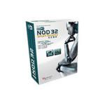 NOD32 安全套装 企业版 (500-749用户)使用年限2年