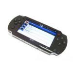 紫光HQ808(8GB) MP4播放器/紫光