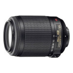 尼康AF-S DX VR 变焦尼克尔 55-200mm f/4-5.6G IF-ED 镜头&滤镜/尼康