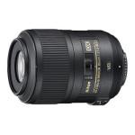 尼康AF-S DX微距 尼克尔85mm f/3.5G ED VR 镜头&滤镜/尼康