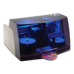 派美雅BravoPro Xi AutoPrinter 光盘打印机/派美雅