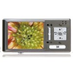 3R 便携式视频数码显微镜MSA200 显微镜/3R
