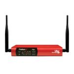 WatchGuard Firebox X10e(Wireless) 防火墙/WatchGuard