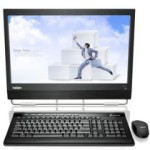 ThinkCentre M9000z(i3 550/2GB/320GB)