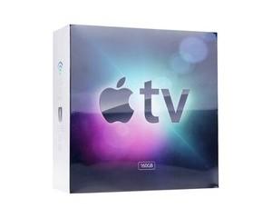 苹果TV MB189CH/A