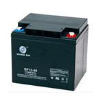 圣阳SP12-27 蓄电池/圣阳
