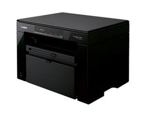 佳能iC MF3010