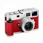 徕卡M9-P红银配色限量版 数码相机/徕卡