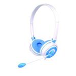 奥尼CD-605MV(蓝白版) 耳机/奥尼