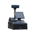 唯拓 VT-POS8000D(黑色) 考勤/收费系统/唯拓