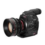 佳能EOS C300 数码摄像机/佳能