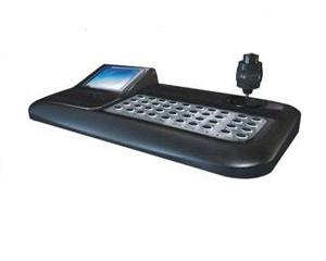 乐可视LKS-KB4矩阵控制键盘图片