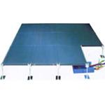 远航OA智能高架地板 防静电地板/远航