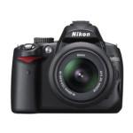 尼康D5500(单机) 数码相机/尼康