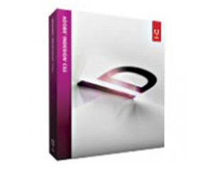 ADOBE InDesign CS5.5 图片