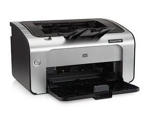 惠普 LaserJet Pro P1108