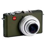 徕卡D-LUX 4军绿狩猎版 数码相机/徕卡
