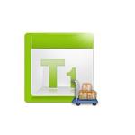 畅捷通T1-商贸宝批发零售版 财务及管理软件/畅捷通