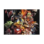 Xbox360游戏《漫画英雄VS卡普空3》 游戏软件/Xbox360游戏