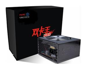 长城双卡王发烧版600SE(BTX-600SE)图片