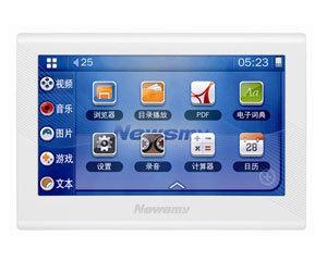 纽曼 A43HD(4GB)图片