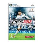 PS3游戏 实况足球2012 游戏软件/PS3游戏